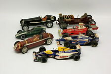 Onyx Brumm Matchbox Quartzo SB 1/43 - Lot de 7 F1