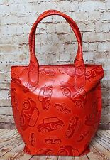 BORSA DONNA MADE IN ITALY VERA PELLE - BRACCIALINI  - WOMAN HANDBAG LEATHER B135