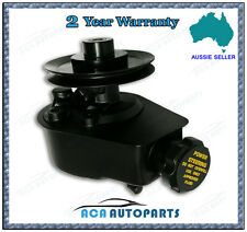 Power Steering Pump fits Holden Commodore V8 VN VP VR VS VG VQ SEDAN WAGON UTE