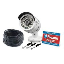 Swann PRO-A855 1080p HD Bullet Security CCTV Camera