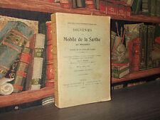 Souvenirs d'un mobile de la Sarthe - D.Erad - Sarthe/Histoire/Guerre 1870