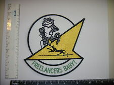 Military Patch US Navy VF- 21 Freelancers - 6 ""
