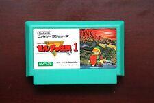Famicom FC The Legend of Zelda 1 Japan NES game US Seller