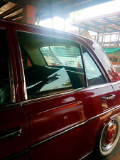 NEW!!! Rear Venetian Blind for Mercedes Benz w108