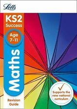Letts KS2 SATs Revision Success - New 2014 Curriculum Edition ? KS2 Maths: Revis