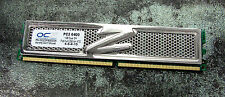 OCZ 1GB RAM - PC 6400 Platinum Edition XTC OCZ2P8002GK - Free Shipping