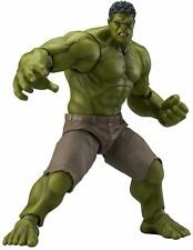 figma 271 The Avengers HULK Action Figure Good Smile Company NEW from Japan