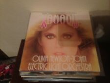 "OLIVIA NEWTON JOHN ELO SPANISH 7"" SINGLE SPAIN XANADU"