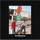 The Lemon Twigs - Do Hollywood (2016) CD