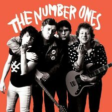 THE NUMBER ONES - THE NUMBER ONES  CD NEU