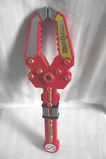POWER RANGERS / OPERATION OVERDRIVE GRABBER WEAPON/ WITH SOUNDS  / ROLEPLAY