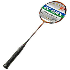 Yonex ArcSaber 5DX ARC5DX (Feather Light) Badminton Racket Racquet w/ Bag 3U/G5
