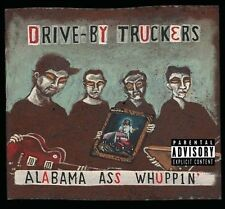 Drive By Truckers - Alabama Ass Whuppin (R) (2013) - New - Compact Disc