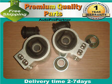 4 FRONT LOWER FRONT CONTROL Arm BUSHING SATURN AURA 07-09