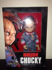 Bride Of Chucky Dreamrush Doll. Very Rare. Only 300 Made!