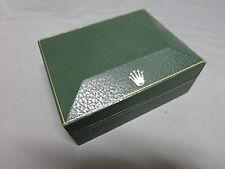 Rolex Genuine Vintage Box