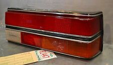 1980-1981 Honda Accord Right Passenger Genuine OEM tail light 47 4B4