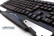 **NEW** XP Pro Gaming Keyboard 7 Color LED Backlit Illuminated Razer Mechanical