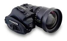 NEW Fujinon ZK2.5X14 14-35mm T2.9 Cabrio Compact Cinema Zoom PL (Ready to Ship)