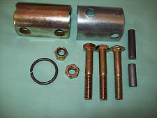 (Ref;146D) AL-KO Stabiliser AKS1300 fixing kit  622175 Caravan Trailer