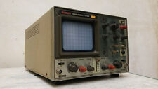 Hitachi Oscilloscopio Hitachi V-152F Analog Oscilloscope