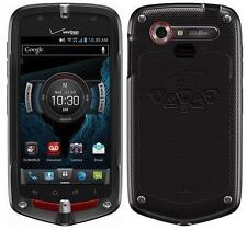 Casio G'zOne Commando 2 C811 VERIZON r Rugged Smartphone 4G Cell Phone(Page Plus