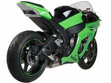 Hotbodies Racing 11-15 Kawasaki ZX10R Undertail Unpainted / Primer - 51101-1100