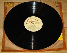 JOHNNY DANKWORTH RONNIE SCOTT VICTOR FELDMAN ERIC DELANEY ~ 78 RPM EX+ GRADE