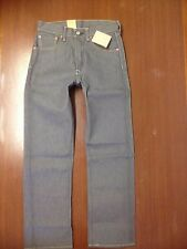 501 Levi's size: 32 x 36 Man's, shrink to fit, Button Fly Jeans 100% cotton pant