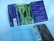 Against the Grain by Acoustic Alchemy (Cassette, Oct-1994)