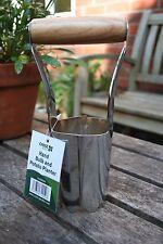 Crest Garden Hand Bulb and Potato Planter