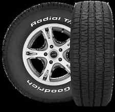 BFGoodrich  255/70-15  Tire(s) Radial T/A RWL 108S 2557015 255/70-15