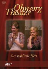 Ohnsorg Theater DER MÖBLIERTE HERR Henry Vahl HEIDI KABEL DVD Neu