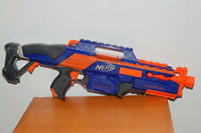 NERF N-Strike Elite Rapidstrike CS-18 Motorized Rapid Fire Blaster w/ Stock