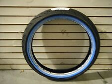 AVON COBRA AV71 120/70-21 WIDE WHITE WALL FRONT TIRE HARLEY TOURING 21x3.5 WHEEL