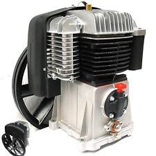 NEUES Kompressor Aggregat 680 Ltr Kompressoraggregat 10bar Kolbenkompressor