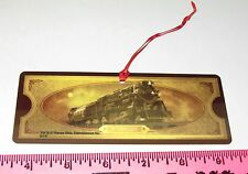 New Lionel The Polar Express Golden Ticket