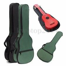 Ukulele Soft Shoulder/Back Carry Gig Bag Ukelele Uke Case Strap Standard Size