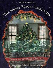 The Night Before Christmas - Moore, Clement Clarke - Paperback