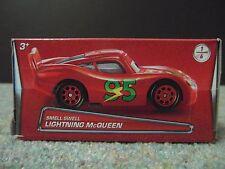 Disney Pixar Cars Smell Swell Lightning Mcqueen Mattel 1.55 Scale BNIB rare