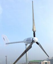 1.5KW 24V i-1500Z WIND GENERATOR ista-BREEZE ® WIND TURBINE #2081