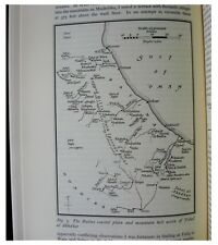 1928 Lees - OMAN - South-Eastern Arabia - BAHRAIN - Qatar - NOMAD TRIBES - 5