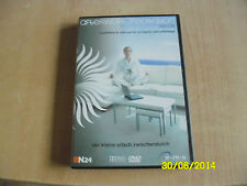 AFTERWORK MEDITATION RELAX   Chill Out Meditation   DVD