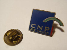 PIN'S CNP ASSURANCES