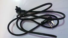 "LG 50"" LED TV 50LB5900-UV 50LB5900 AC Power Cord Plug *Original To The TV*"