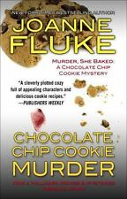 Chocolate Chip Cookie Murder (A Hannah Swensen Mystery with Recipes)