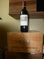 Chateau Beychevelle 1992 (12 Bottle OWC OHK ) Grand Cru