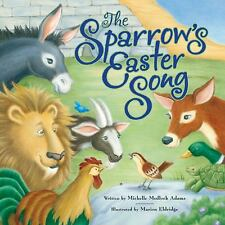 The Sparrow's Easter Song-ExLibrary