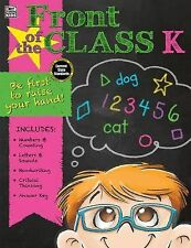Front of the Class Ser.: Front of the Class, Grade K (2015, Paperback)