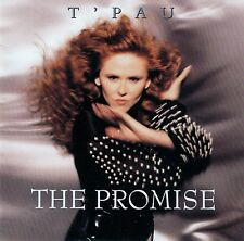 T'PAU : THE PROMISE / CD (SIREN RECORDS CDSRN 32)